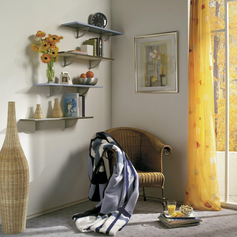 regalboden sonoma eiche 115 cm x 20 cm x 1 6 cm kaufen bei obi. Black Bedroom Furniture Sets. Home Design Ideas