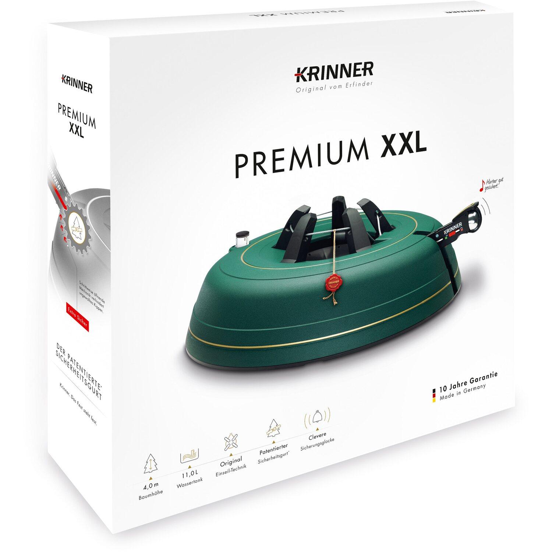 Krinner Christbaumstander Premium Xxl Baumhohe Bis 4 M Kaufen Bei Obi