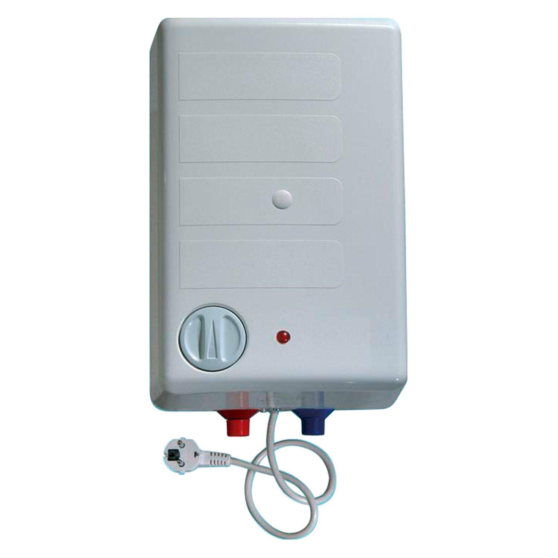 Elektrische Durchlauferhitzer,10L K/üche Warmwasserspeicher,Untertisch,Niederdruck