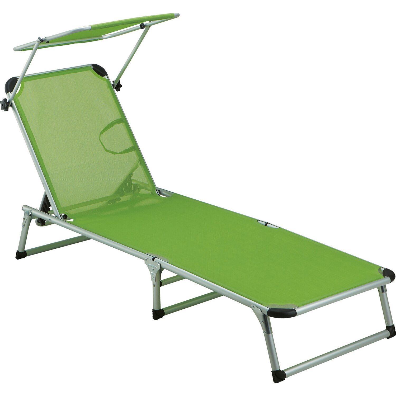 sonnenliegen klappbar online kaufen bei obi. Black Bedroom Furniture Sets. Home Design Ideas