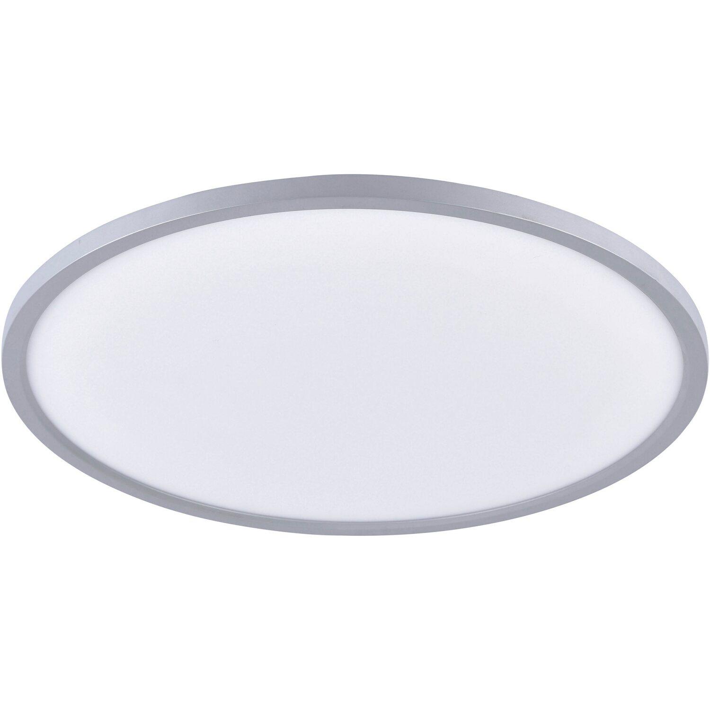 LED Deckenleuchte Flat Ø 60 cm EEK: A kaufen bei OBI