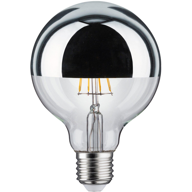 Paulmann LED-Leuchtmittel Globeform E27 / 5 W (...