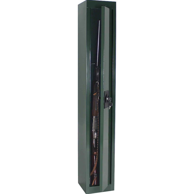 Rottner Waffenschrank mit Schlüsselschloss für 1 Waffe kaufen bei OBI