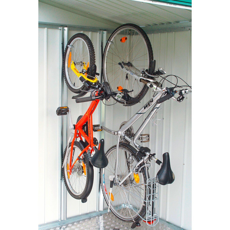 biohort fahrradhalter bikemax f r gh europa 2 stk kaufen bei obi. Black Bedroom Furniture Sets. Home Design Ideas