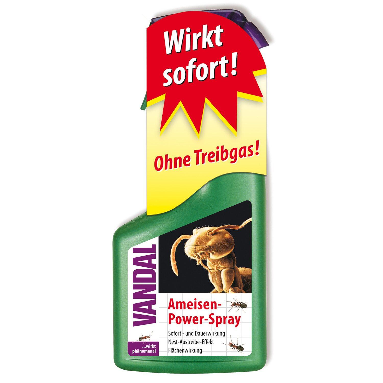 Vandal Ameisen Power-Spray 500 ml kaufen bei OBI