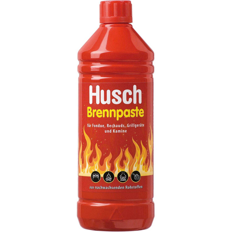 Husch  Brennpaste Gel 1 l