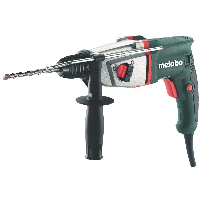 metabo bohrhammer bhe 2644 kaufen bei obi
