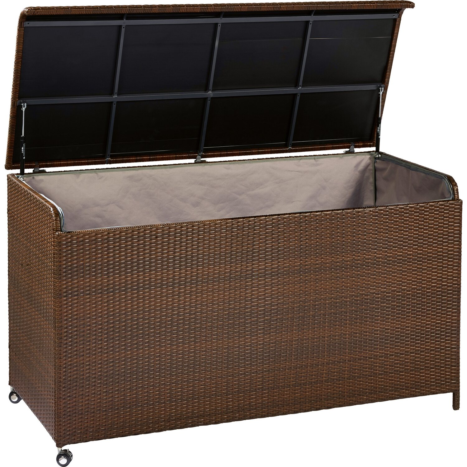 obi kissenbox xxl davenport kaufen bei obi. Black Bedroom Furniture Sets. Home Design Ideas