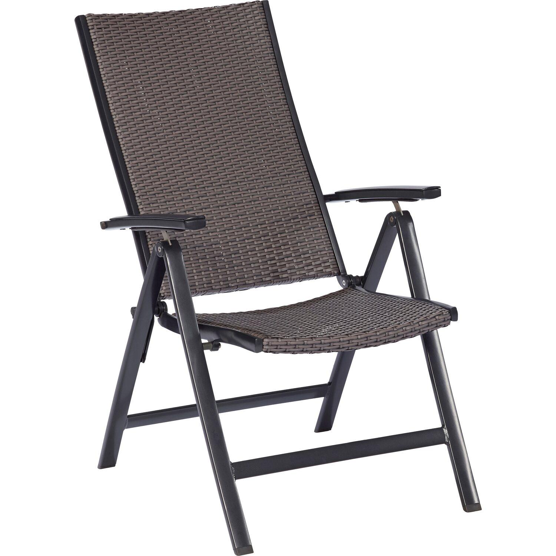 obi klappsessel leesburg mit geflecht kaufen bei obi. Black Bedroom Furniture Sets. Home Design Ideas