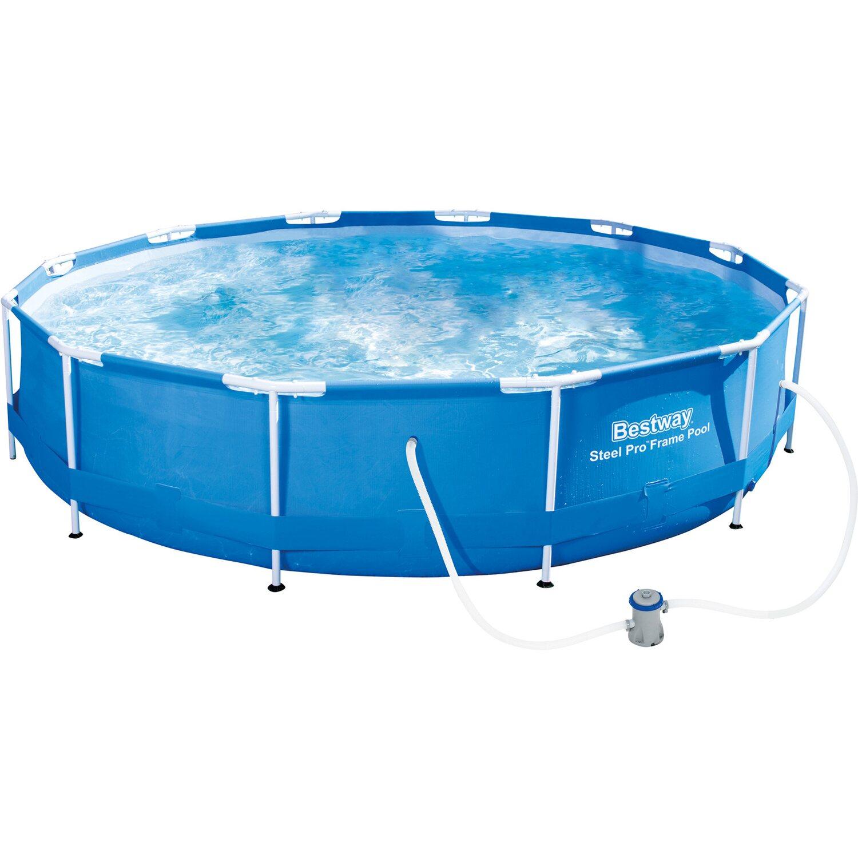 Aufstellpool online kaufen bei obi for Swimming pools bei obi