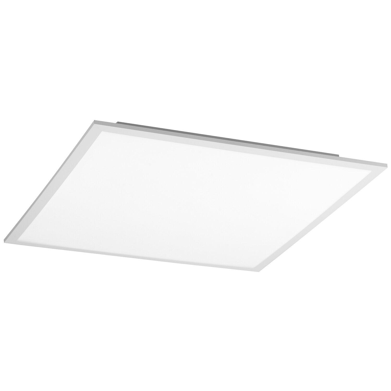 led panel 30x30cm dimmbar lichtfarbe 2700k bis 5000k sleepfunktion eek a kaufen bei obi. Black Bedroom Furniture Sets. Home Design Ideas