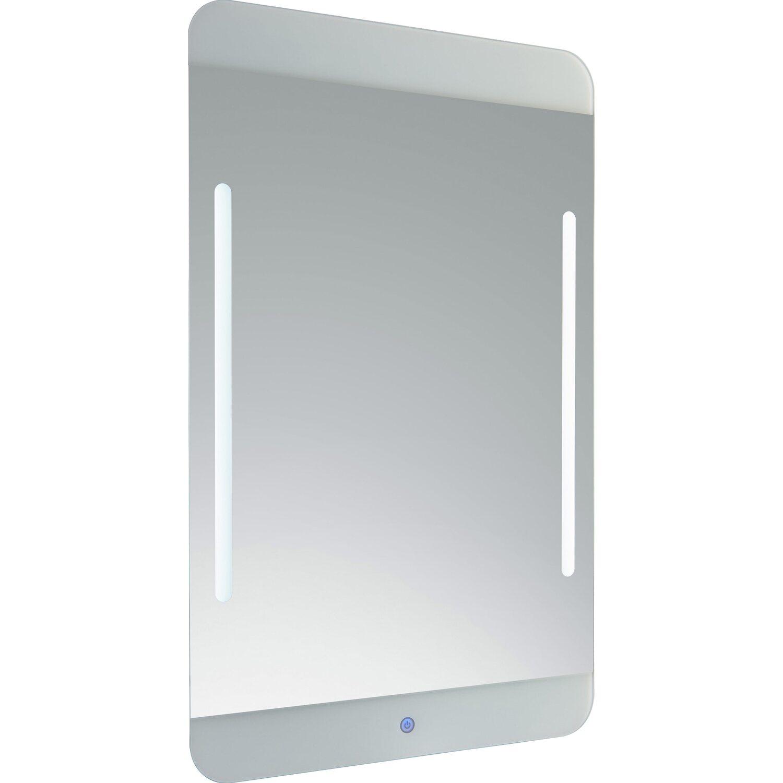 487755_1 Stilvolle Badspiegel Mit Steckdose Und Beleuchtung Dekorationen