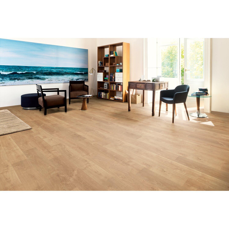 Megafloor laminatboden chalet eiche hell kaufen bei obi for Mega floor