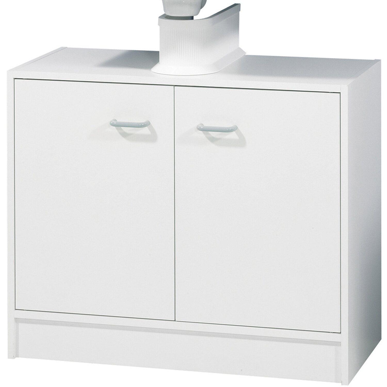 Verzauberkunst Waschbeckenunterschrank Ideen Von Fackelmann Standard 54,5 Cm X 65 Cm