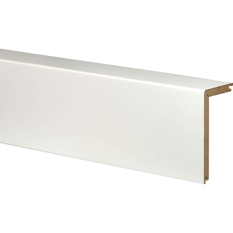 Rohrabdeckleiste fra02 wei 41 mm x 91 mm x 2400 mm kaufen for Obi dekorfolie