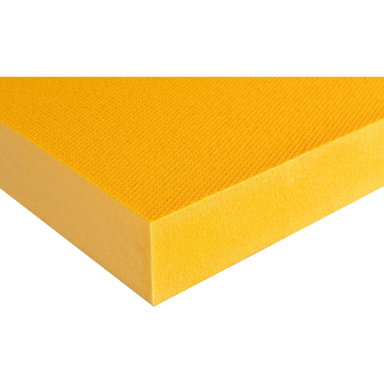 Favorit XPS Dämmplatte struktur GL 20 mm, 15 qm Paket kaufen bei OBI HL72