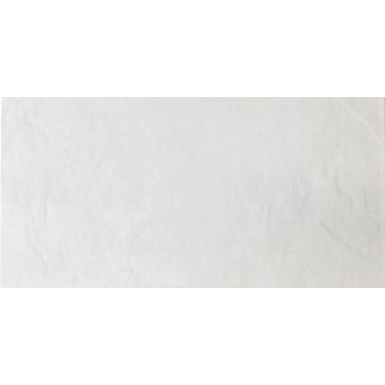 Sonstige Wandfliese Liverpool Altweiss matt 20 cm x 40 cm
