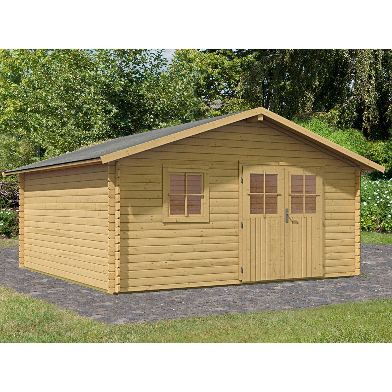 Holz Gartenhäuser online kaufen bei OBI | OBI.at