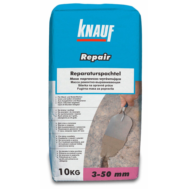 Knauf  Reparaturspachtel 10 kg