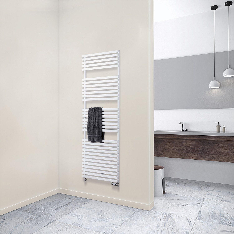 schulte design heizk rper genf mit anschluss von unten 717. Black Bedroom Furniture Sets. Home Design Ideas