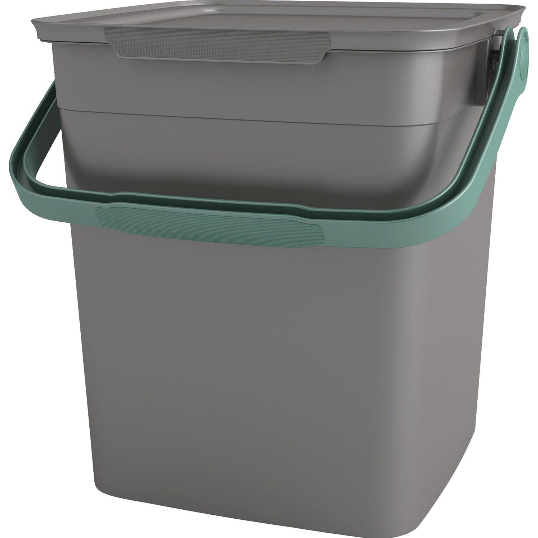 Bio Mülleimer Kompost Container Smart 15 l