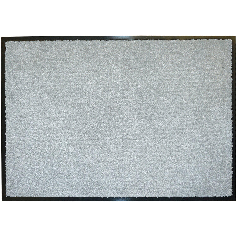 sch ner wohnen sauberlaufmatte miami 50 cm x 70 cm grau kaufen bei obi. Black Bedroom Furniture Sets. Home Design Ideas