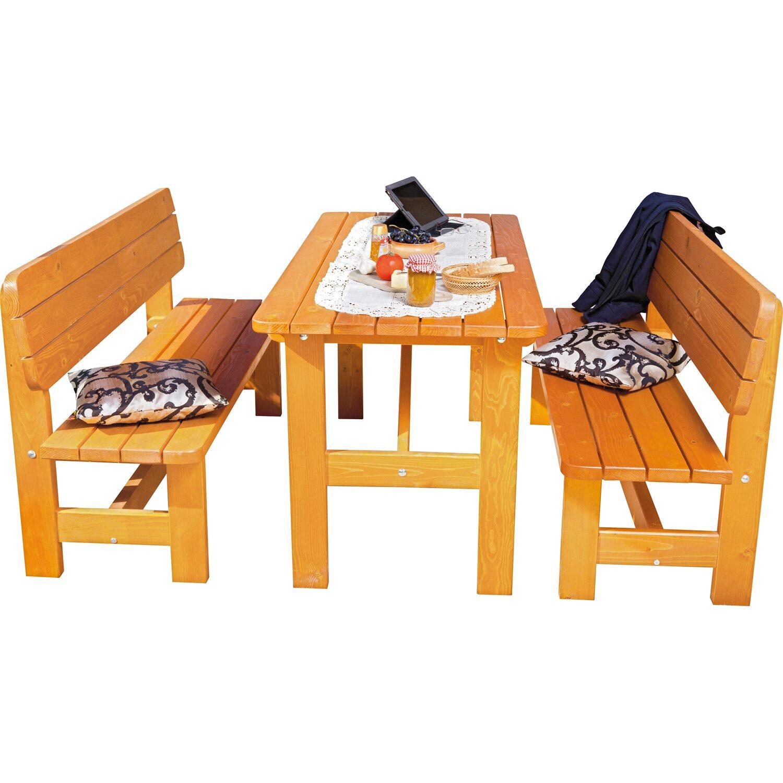 gartenm belgruppe wiesbaden 3 teilig kaufen bei obi. Black Bedroom Furniture Sets. Home Design Ideas