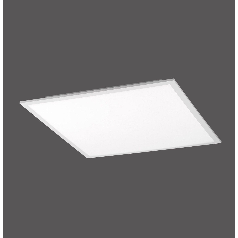 led panel 45x45cm dimmbar 4000k ultraflaches design eek a kaufen bei obi. Black Bedroom Furniture Sets. Home Design Ideas