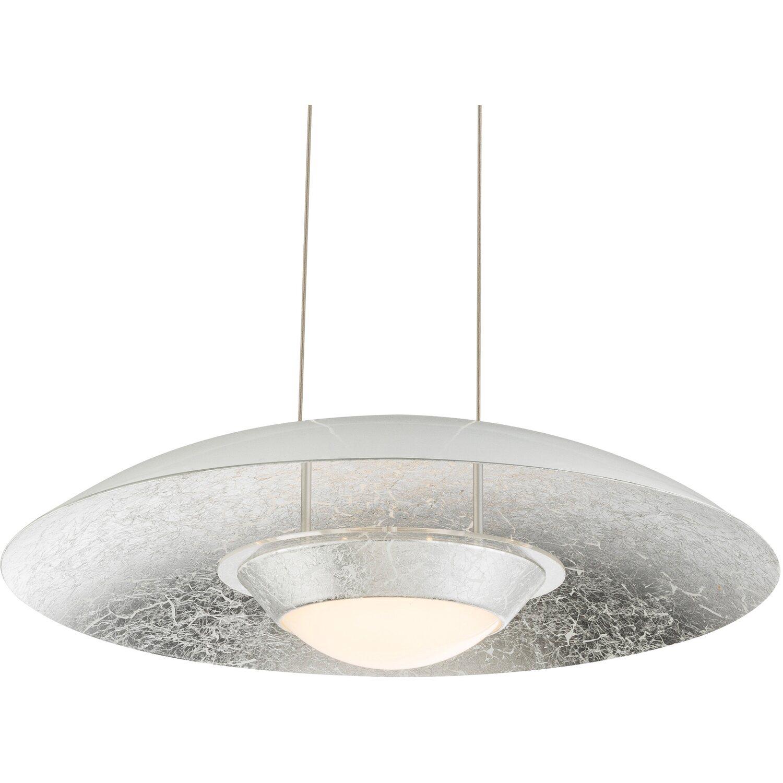 Leuchtenserie WILL LED Pendelleuchten aus Metall meine