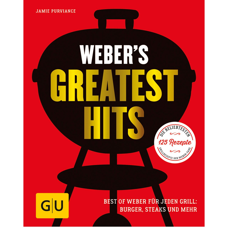 Webers Greatest Hits Buch Preisvergleich