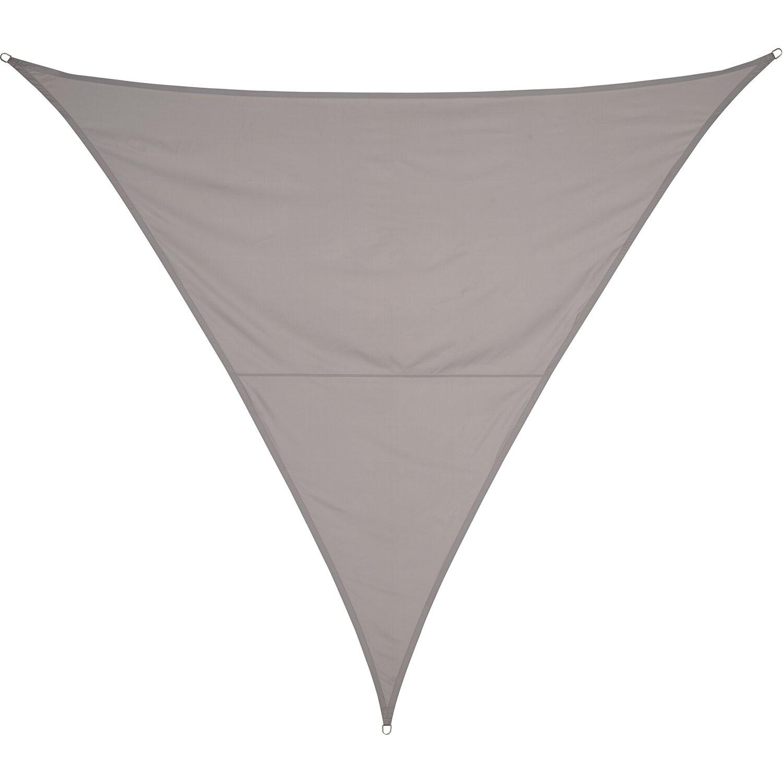 Obi Sonnensegel Neptun Beach Dreieck 360 Cm X 360 Cm X 360