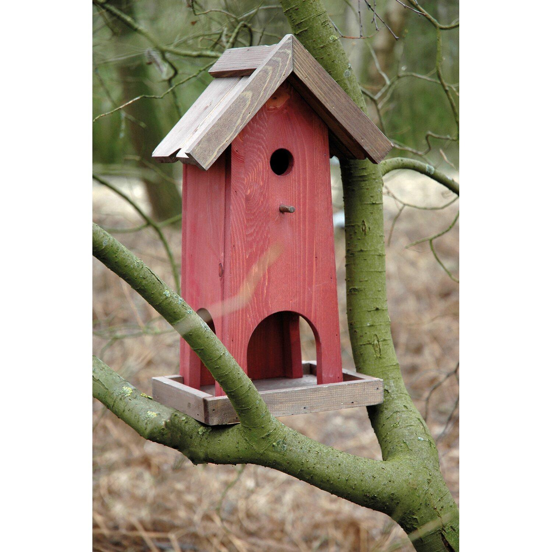 dobar vogelfutterhaus und nistkasten kaufen bei obi. Black Bedroom Furniture Sets. Home Design Ideas