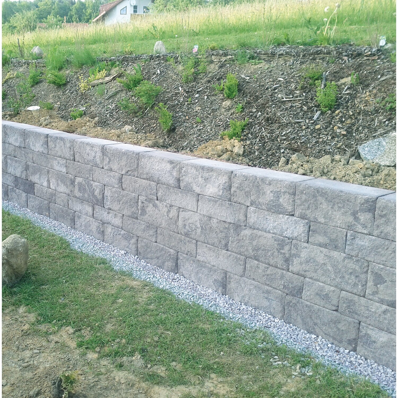 häusler bruchstein weinviertler tegel grau 25 cm x 25 cm x 7 cm