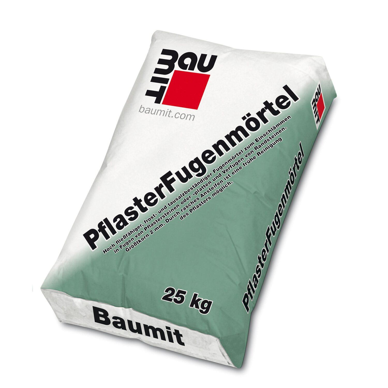 Baumit Pflasterfugen-Mörtel 25 kg