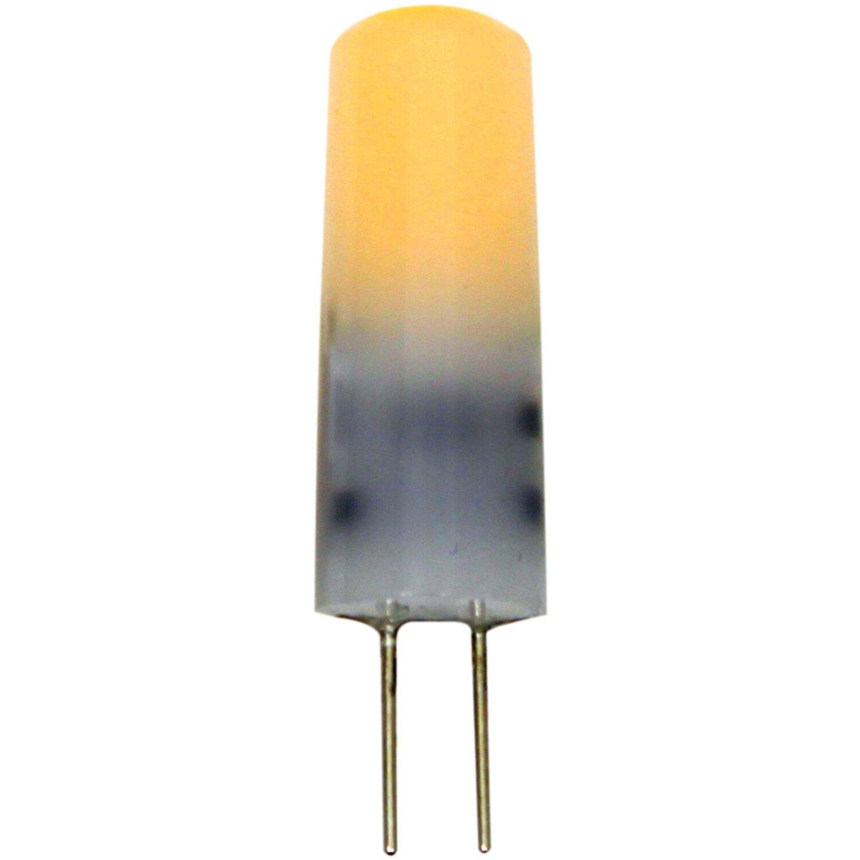 Lightme LED-Leuchtmittel G4/ 1,5 W (180 lm) War...