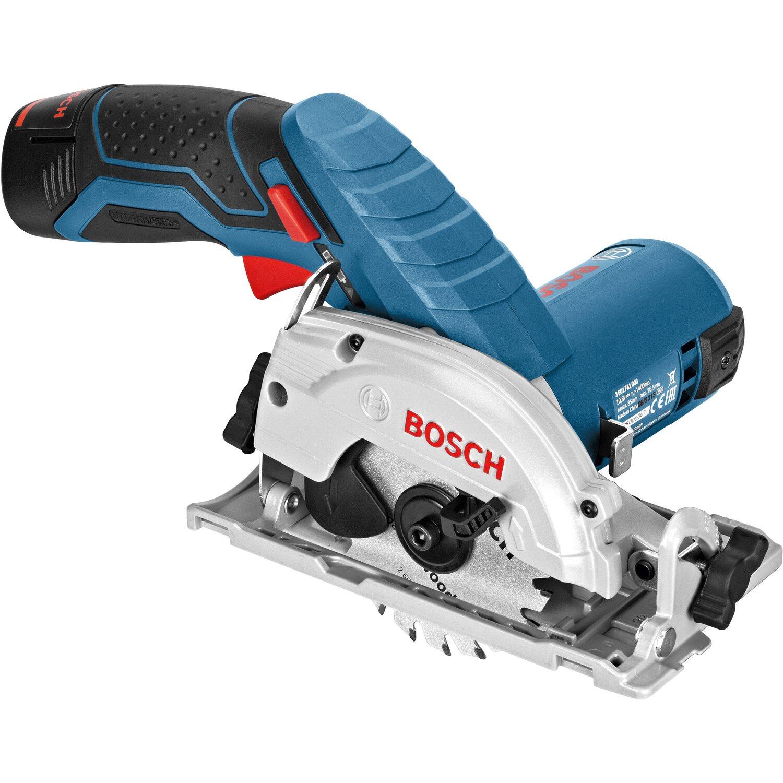 Bosch Professional  Akku-Kreissäge GKS 10,8 V-Li