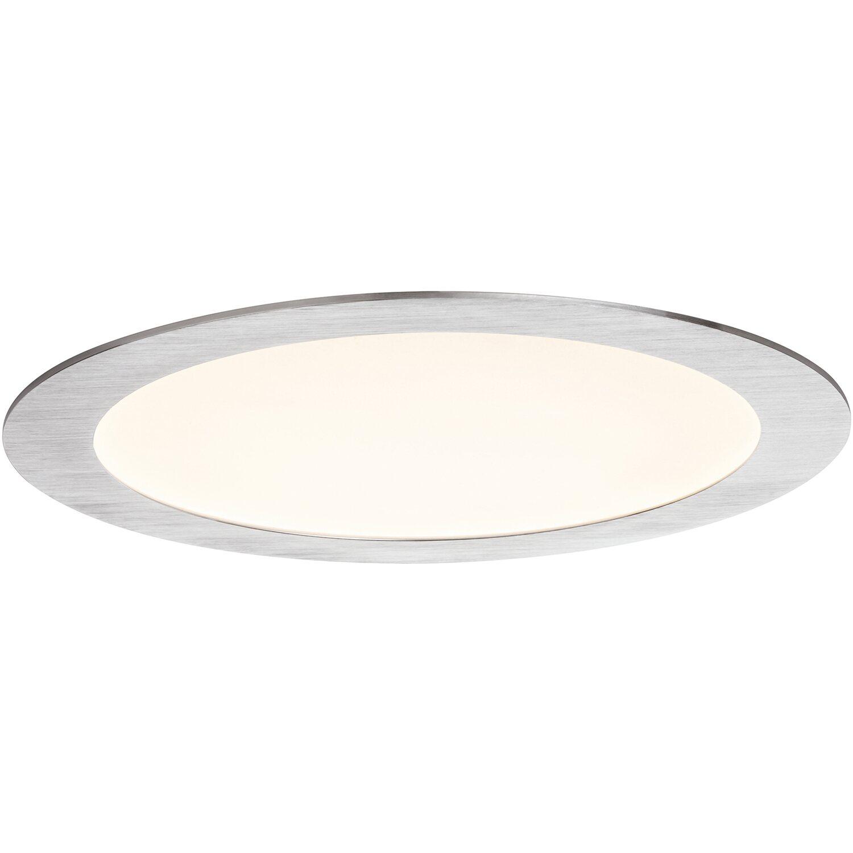 Paulmann SmartHome LED-Einbaupanel rund 3,5W Ei...