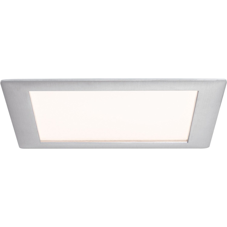 Paulmann SmartHome LED-Einbaupanel eckig 3,5W E...