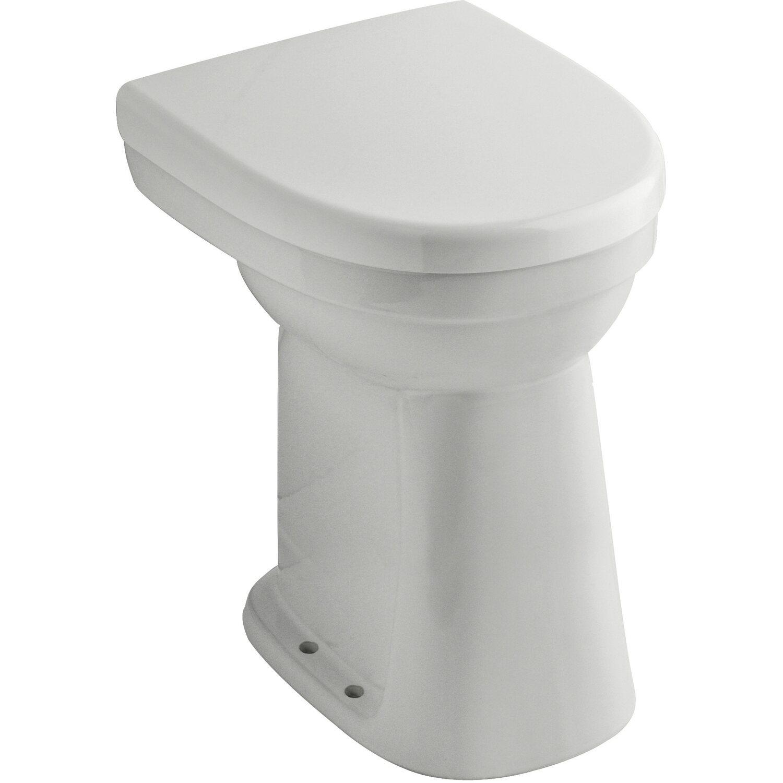 aquasu universal stand wc flachsp ler abgang innen senkrecht 10 cm erh ht wei kaufen bei obi. Black Bedroom Furniture Sets. Home Design Ideas