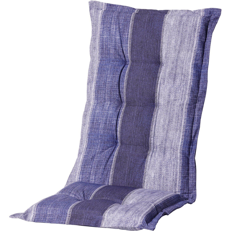 auflagen hochlehner blau online kaufen bei obi. Black Bedroom Furniture Sets. Home Design Ideas