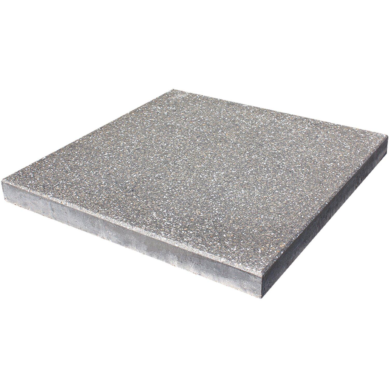 Häusler Noblit Steinplatte Dunkelstein Cm X Cm X Cm Kaufen - Steinplatte 60x60