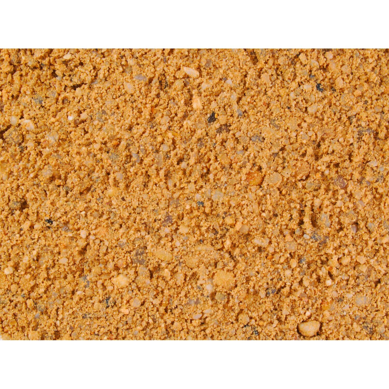 Fabulous Estrichsand (Betonsand, Kiessand) Braun-Grau 0,06 mm - 8 mm 25 kg VA76
