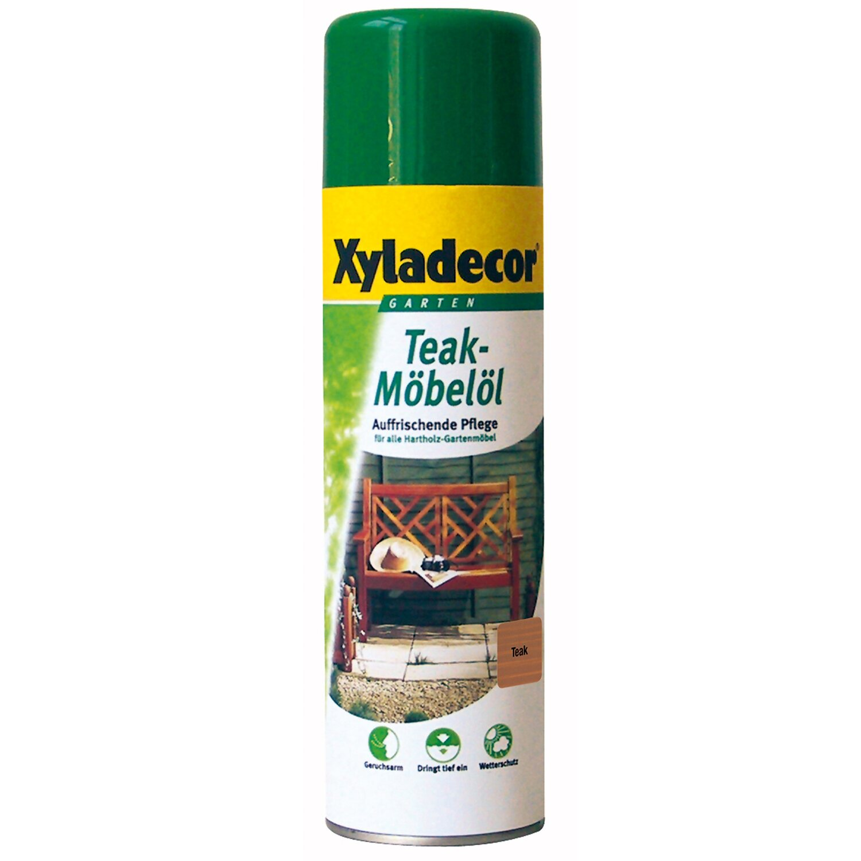 Xyladecor Teak-Möbelöl teak 500 ml