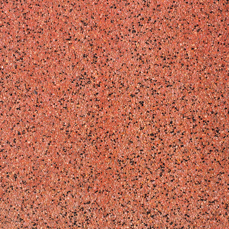 Sonstige Country Platte Rotbraun gewaschen 3,8 cm x 40 cm x 40 cm