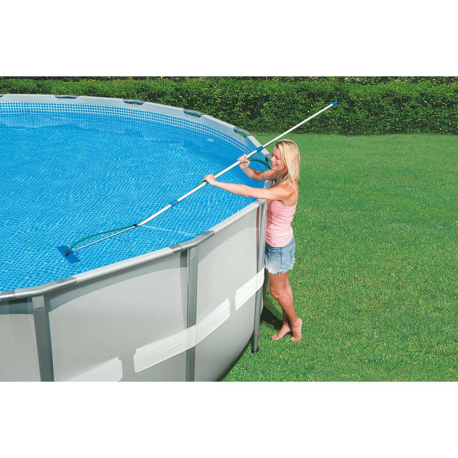 bodensauger pool finest poolblaster pool bodensauger max cg akku betrieben fr with bodensauger. Black Bedroom Furniture Sets. Home Design Ideas