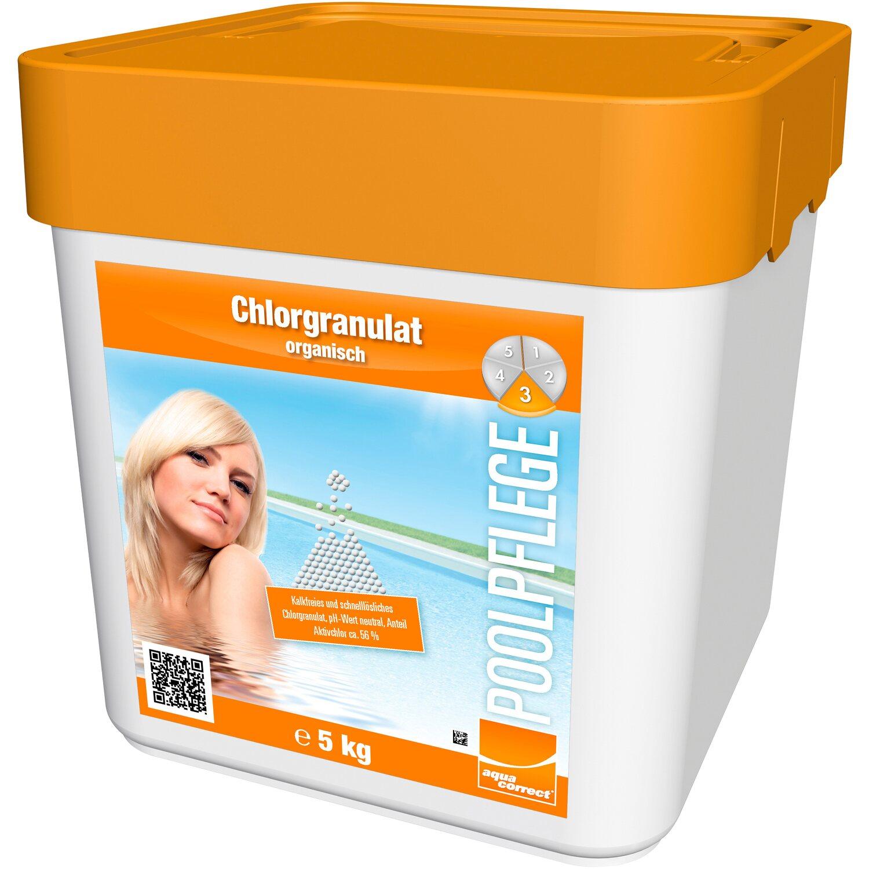 Chlorgranulat 5 Kg : steinbach chlorgranulat organisch inhalt 5 kg kaufen bei obi ~ Watch28wear.com Haus und Dekorationen