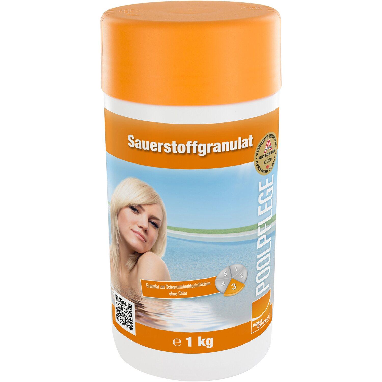 Steinbach Sauerstoffgranulat 1 kg