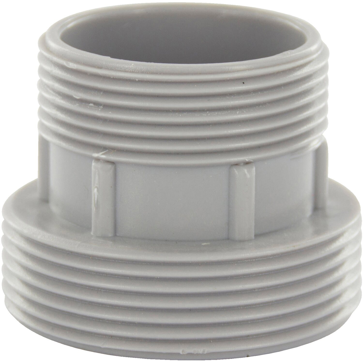 Intex adapter f r intex pools f r 51 mm 2 auf 38 mm 1 for Obi intex pool