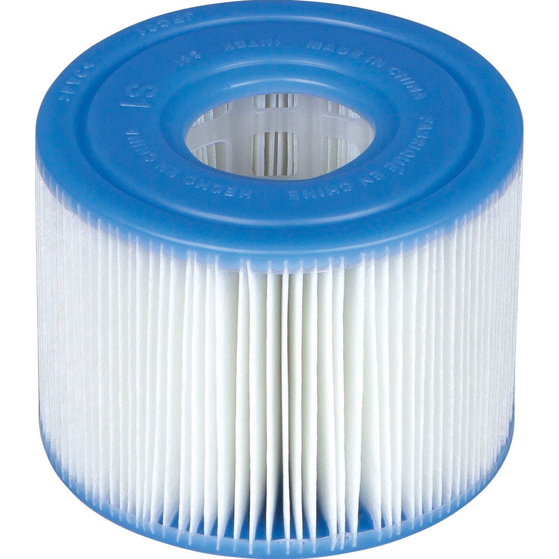 intex filterkartusche typ s1 f r intex whirlpools der purespa serie kaufen bei obi. Black Bedroom Furniture Sets. Home Design Ideas