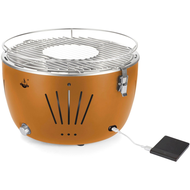 grill mit gebl se fcapture. Black Bedroom Furniture Sets. Home Design Ideas
